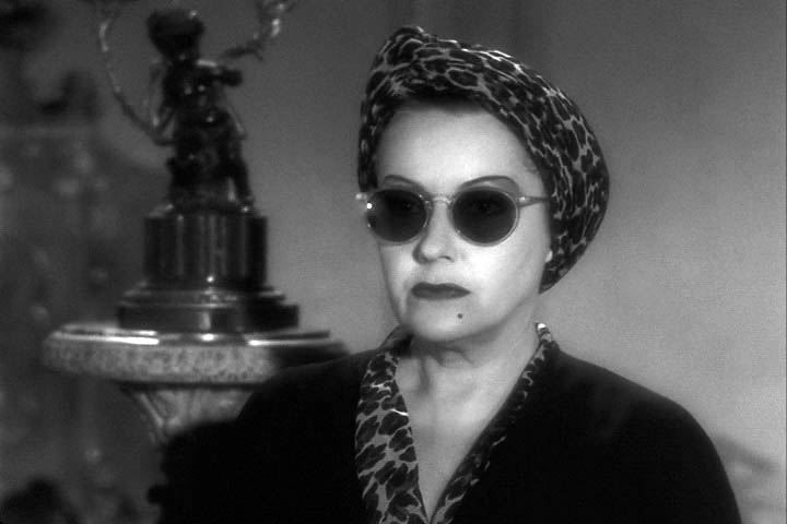 Sunset Boulevard Glorious Gloria Swanson